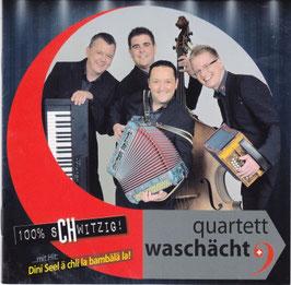 """CD """"100% sCHwitzig!""""  Erschienen 2014"""
