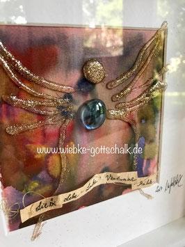 Engel Symbolbild, persönlich energetisiert