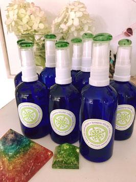 Aura - Spray Erzengel Raphael & Aura - Spray Erzengel Michael & Auraspray Klarheit/Klärung /Weißer Strahl