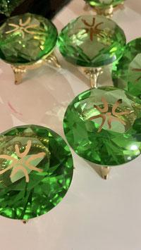 ERZENGEL RAPHAEL Diamant mit Engelsymbol ®, energetisiert