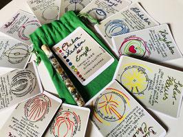 """Mein eigenes Kartenset """"Chakra - Karten der Engel""""®"""