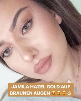 Jamila Hazel Gold