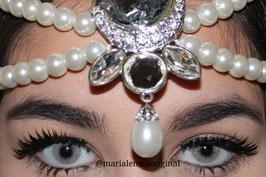 Maria Luxury Ice Gray