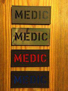 Medic-Patch 2.0 IR oder reflect