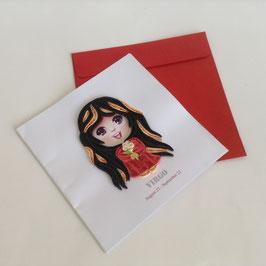 Card Jungfrau