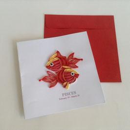 Card Fische