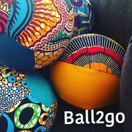 AKTION: 2 Luftballonbälle