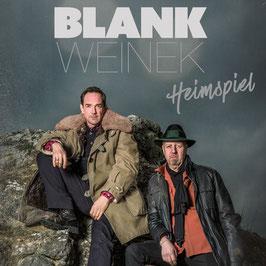 BlankWeinek - Heimspiel CD