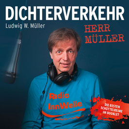 Ludwig Müller - Dichter Verkehr CD