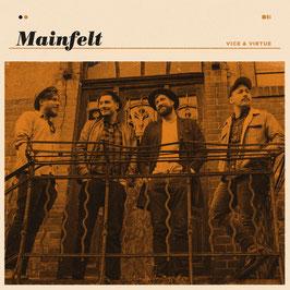 Mainfelt - Vice & Virtue EP