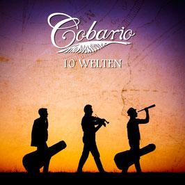 Cobario - 10 Welten (CD)