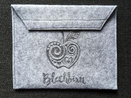 Blechbixn Tablet-PC-Tasche aus Filz
