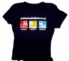 Da Huawa Da Meier Und I Shirt - FSV