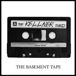 The Kellner Band - The Basement Tape