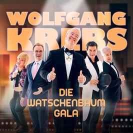 Wolfgang Krebs - Die Watschenbaum Gala  (CD)