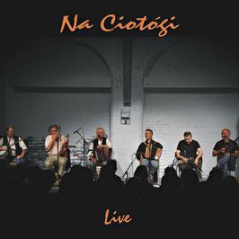 Na Ciotogi - Live CD