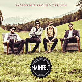 Mainfelt - Backwards Around The Sun CD