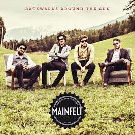 Mainfelt - Backwards Around The Sun CD
