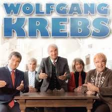 Wolfgang Krebs - Geh zu, bleib da! (2019)