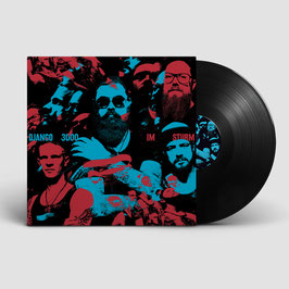 Django 3000 - Im Sturm (Vinyl)