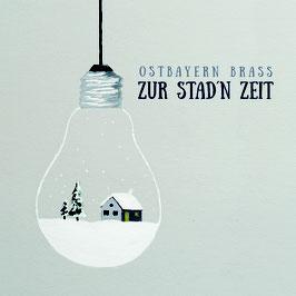 Ostbayern Brass - Zur Stad'n Zeit (Bayerische Löwen Projekt)
