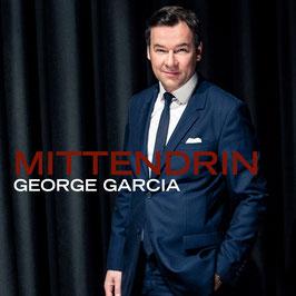 George Garcia - Mittendrin (EP)