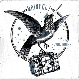 Mainfelt - Royal Rover (CD)