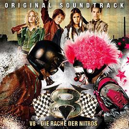 OST - V8 - Die Rache der Nitros