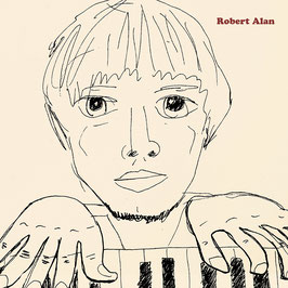 Robert Alan - Robert Alan CD