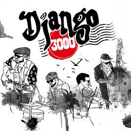 Django 3000 - Django3000