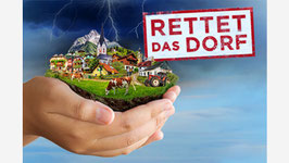 """Filmvorführung """"Rettet das Dorf"""""""
