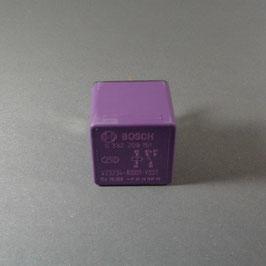 Bosch Relais 0 332 209 151 (Bosch Mini)