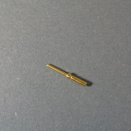 ASC und ASU (3 polige ASU) Pin (Kontaktgröße 22)