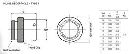 AS122-55P (Pin) / gebraucht