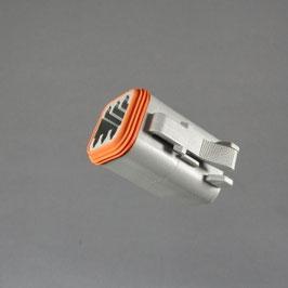 AT06-4S (Sockel) / gestanzte oder gefräßte Kontakte wählbar