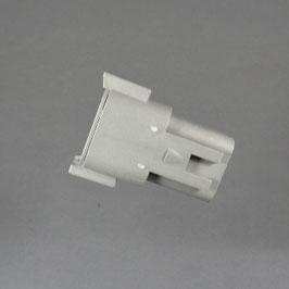 ATM04-8P (Pin) Kit /inkl. Befestigungskeil und Kontakte (gestanzte oder gefräßte Kontakte wählbar)
