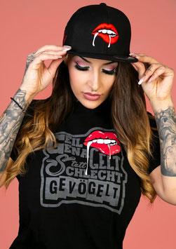 Cap black Rot