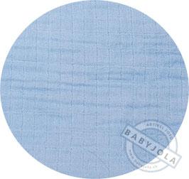 Nuschi | Motiv 8 | Farbe blau