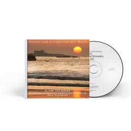 CD / Dehnen und Entspannen mit Musik