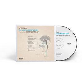 DVD / Vortrag Die Vagus Meditation