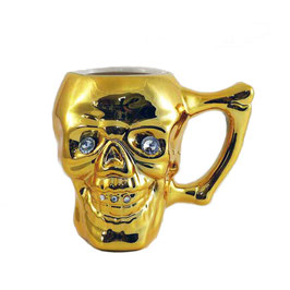 Totenkopf gold