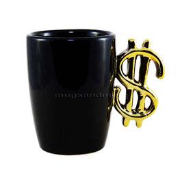 Dollar schwarz