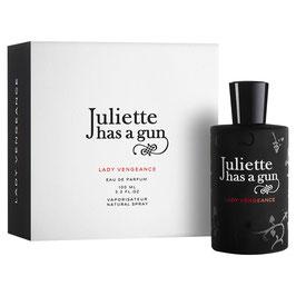 Juliette has a gun  LADY VENEGANCE  EdP 100ml