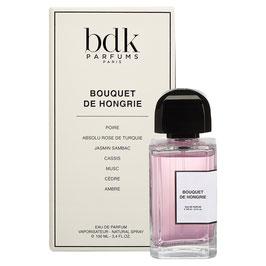 BDK Bouquet de Hongrie   EdP 100 ml