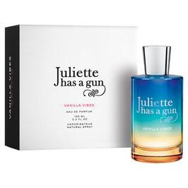 Juliette has a gun VANILLA VIBES   EdP