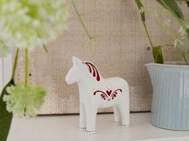 "Dala-Pferd ""Malthe"" - 10 cm"
