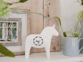 "Dala-Pferd ""Jasper"" - 15 cm"