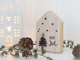 """Holzhaus """"Ida"""" - *GOD Jul*"""
