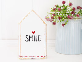 """Holzhaus """"SMILE"""""""