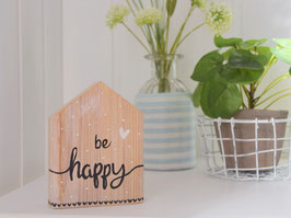 "Holzhaus ""Hilja"" - *be happy*"